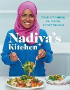 Cover-Bild zu Hussain, Nadiya: Nadiya's Kitchen (eBook)
