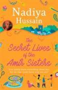 Cover-Bild zu Hussain, Nadiya: Secret Lives of the Amir Sisters