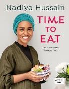 Cover-Bild zu Hussain, Nadiya: Time to Eat (eBook)