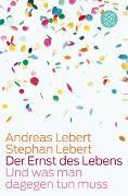 Cover-Bild zu Lebert, Andreas: Der Ernst des Lebens