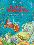 Cover-Bild zu Der kleine Drache Kokosnuss auf der Suche nach Atlantis (eBook) von Siegner, Ingo