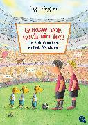 Cover-Bild zu Erdmännchen Gustav (eBook) von Siegner, Ingo