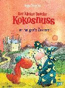 Cover-Bild zu Der kleine Drache Kokosnuss und der große Zauberer (eBook) von Siegner, Ingo