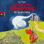 Cover-Bild zu Der kleine Drache Kokosnuss im Spukschloss (Audio Download) von Siegner, Ingo