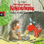 Cover-Bild zu Der kleine Drache Kokosnuss reist in die Steinzeit (Audio Download) von Siegner, Ingo