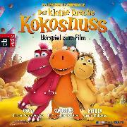 Cover-Bild zu Kokosnuss Hörspiel zum Film (Audio Download) von Siegner, Ingo