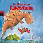 Cover-Bild zu Der kleine Drache Kokosnuss (Audio Download) von Siegner, Ingo