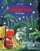 Cover-Bild zu Der kleine Drache Kokosnuss - Die Mutprobe (eBook) von Siegner, Ingo