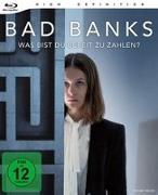 Cover-Bild zu Bad Banks - Was bist du bereit zu zahlen? von Blumenberg, Lisa