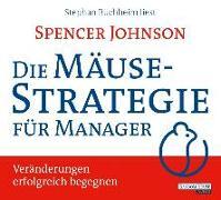 Cover-Bild zu Die Mäusestrategie für Manager von Johnson, Spencer