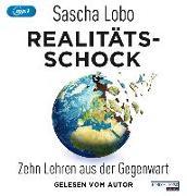 Cover-Bild zu Realitätsschock von Lobo, Sascha