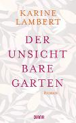 Cover-Bild zu Lambert, Karine: Der unsichtbare Garten