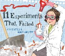 Cover-Bild zu Offill, Jenny: 11 Experiments That Failed
