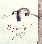 Cover-Bild zu Offill, Jenny: Sparky!