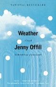 Cover-Bild zu Offill, Jenny: Weather (eBook)