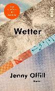 Cover-Bild zu Offill, Jenny: Wetter