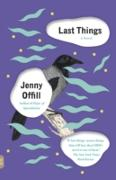 Cover-Bild zu Offill, Jenny: Last Things (eBook)