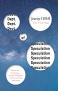 Cover-Bild zu Offill, Jenny: Dept. of Speculation (eBook)