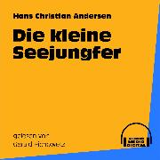 Cover-Bild zu Die kleine Seejungfer (Audio Download) von Andersen, Hans Christian