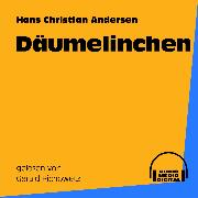 Cover-Bild zu Däumelinchen (Audio Download) von Andersen, Hans Christian