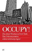 Cover-Bild zu Blumenkranz, Carla (Hrsg.): Occupy!