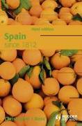 Cover-Bild zu Ross, Christopher (Vienna University of Economics and Business, Austria): Spain since 1812