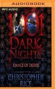 Cover-Bild zu Rice, Christopher: DANCE OF DESIRE M