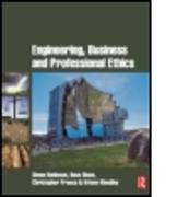 Cover-Bild zu Robinson, Simon: Engineering, Business & Professional Ethics