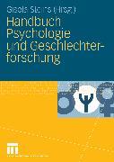 Cover-Bild zu Handbuch Psychologie und Geschlechterforschung (eBook) von Steins, Gisela (Hrsg.)