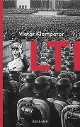 Cover-Bild zu Klemperer, Victor: LTI
