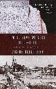 Cover-Bild zu Klemperer, Victor: I Will Bear Witness, Volume 1