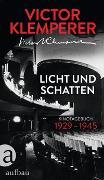 Cover-Bild zu Klemperer, Victor: Licht und Schatten