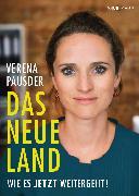 Cover-Bild zu Das Neue Land (eBook) von Pausder, Verena