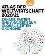 Cover-Bild zu Atlas der Weltwirtschaft von Flassbeck, Heiner