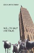 Cover-Bild zu Müller haut uns raus (eBook) von Schmidt, Jochen