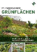 Cover-Bild zu Pflegereduzierte Grünflächen (eBook) von Schmidt, Stefan