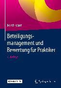 Cover-Bild zu Beteiligungsmanagement und Bewertung für Praktiker (eBook) von Heesen, Bernd