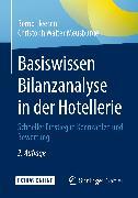 Cover-Bild zu Basiswissen Bilanzanalyse in der Hotellerie (eBook) von Heesen, Bernd