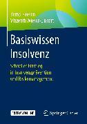 Cover-Bild zu Basiswissen Insolvenz (eBook) von Heesen, Bernd
