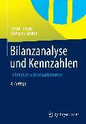 Cover-Bild zu Bilanzanalyse und Kennzahlen (eBook) von Heesen, Bernd