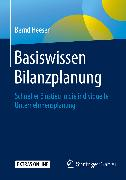 Cover-Bild zu Basiswissen Bilanzplanung (eBook) von Heesen, Bernd