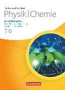 Cover-Bild zu Natur und Technik - Physik/Chemie: Grundausgabe mit Differenzierungsangebot, Nordrhein-Westfalen, 7./8. Schuljahr, Schülerbuch von Beyer, Jan