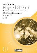 Cover-Bild zu Natur und Technik - Physik/Chemie: Grundausgabe mit Differenzierungsangebot, Nordrhein-Westfalen, 7./8. Schuljahr, Kopiervorlagen, Mit Lösungen von Becker, Kurt