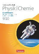 Cover-Bild zu Natur und Technik - Physik/Chemie: Grundausgabe mit Differenzierungsangebot, Nordrhein-Westfalen, 9./10. Schuljahr, Schülerbuch von Becker, Kurt