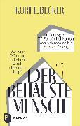 Cover-Bild zu Der behauste Mensch (eBook) von Becker, Kurt E.