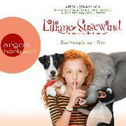 Cover-Bild zu Liliane Susewind - Das Originalhörspiel zum Kinofilm (Audio Download) von Stewner, Tanya