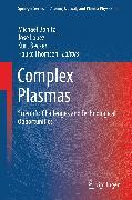 Cover-Bild zu Complex Plasmas (eBook) von Thomsen, Hauke (Hrsg.)