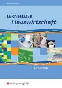 Cover-Bild zu Lernfelder Hauswirtschaft von Krause, Marion