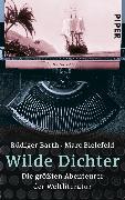 Cover-Bild zu Barth, Rüdiger: Wilde Dichter (eBook)