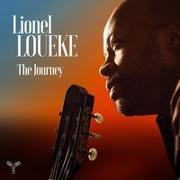 Cover-Bild zu The Journey von Loueke, Lionel (Komponist)